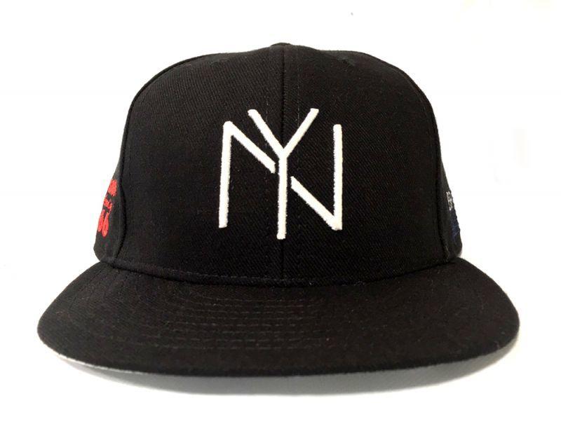 画像1: TEAM SATAN x EXPANSION NY BASEBALL CAP (1)